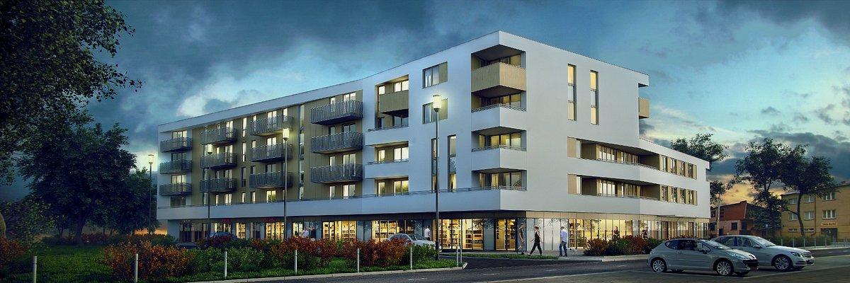 Warto kupić mieszkanie w listopadzie!