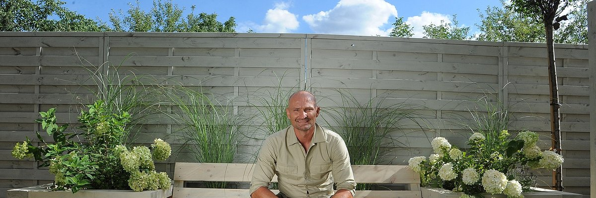Polowanie na ogród z Dominikiem Strzelcem