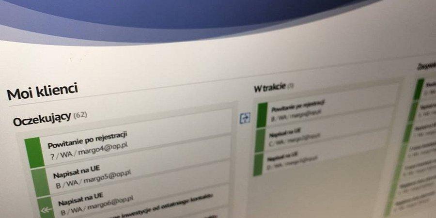 Właśnie wprowadziliśmy w OBIDO Polska nowy system pracy z naszymi użytkownikami: DelightFirst™.