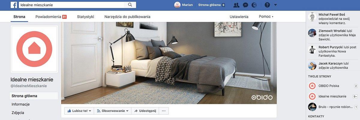 Nasz Fanpage Idealne Mieszkanie ma już 50 000 Fanów! Dziękujemy!:)