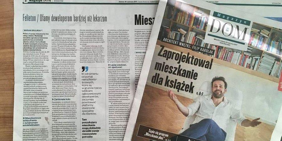 Dlaczego Polacy ufają deweloperom bardziej niż lekarzom?