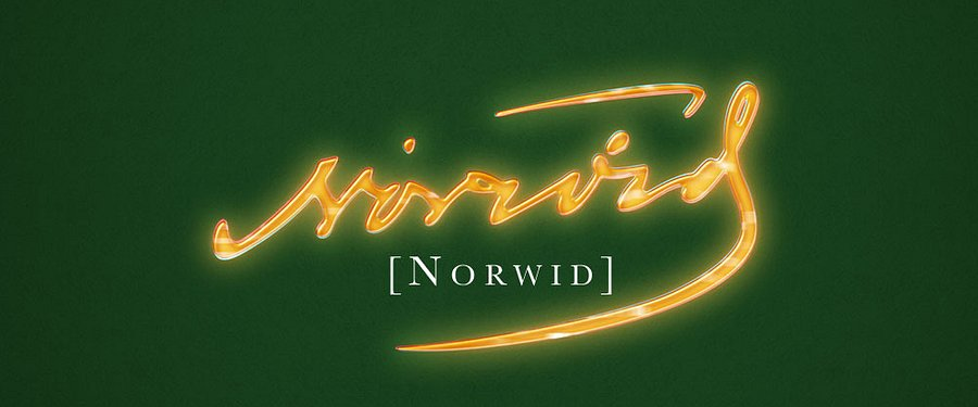 XVIII Nagroda Norwida - zgłoszenia