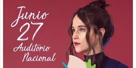 Ximena Sariñana regresa a los escenarios con su tour ¿Dónde Bailarán las Niñas?