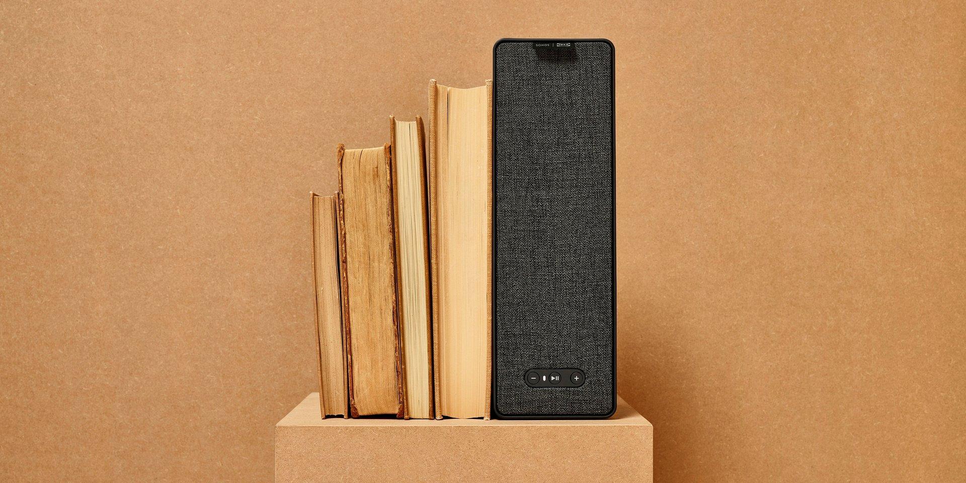 IKEA i Sonos rzucają nowe światło na dźwięk: już w kwietniu poznamy pierwsze produkty z gamy SYMFONISK!