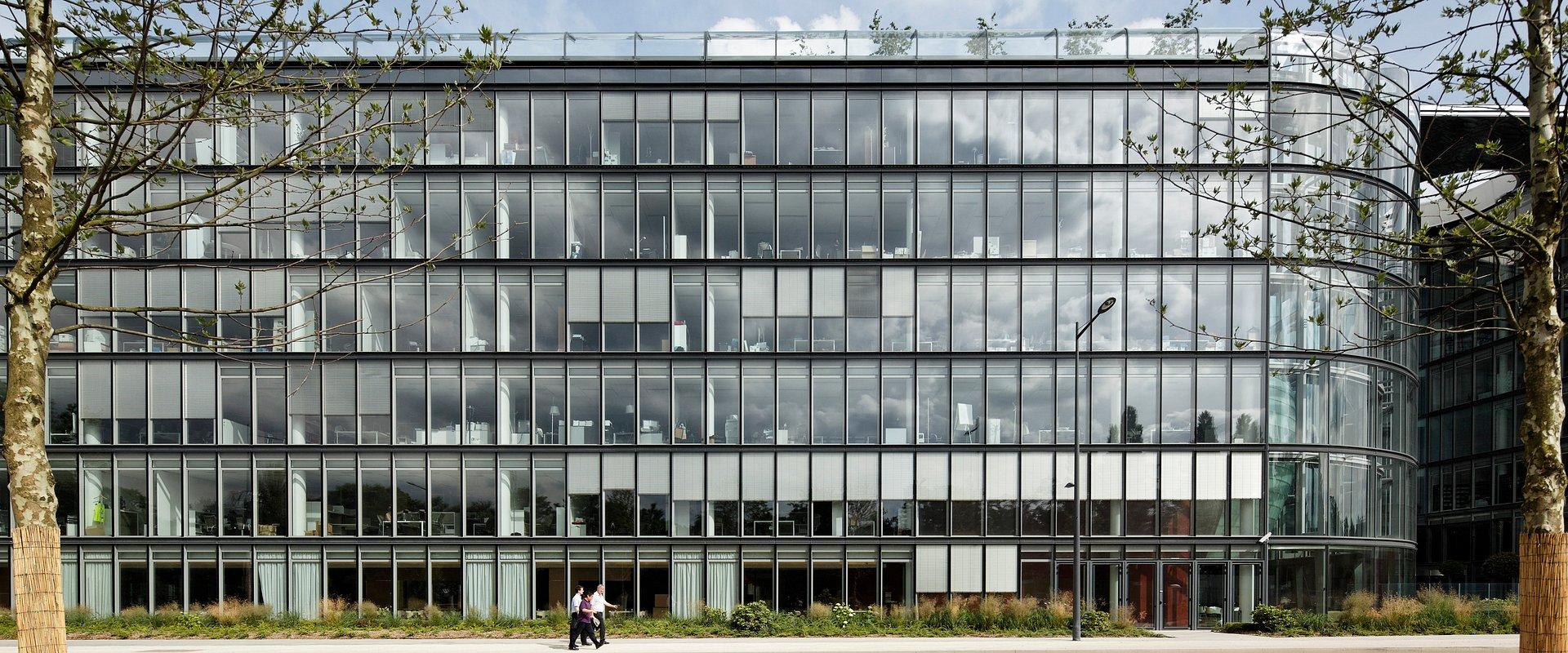 Wiosenne awanse w BNP Paribas Real Estate