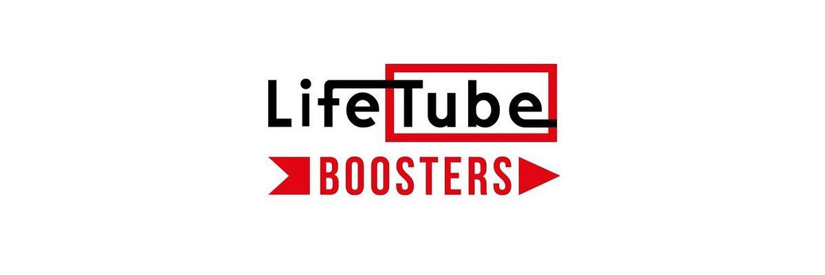 Startują LifeTube Boosters - otwarte szkolenia dla twórców internetowych!