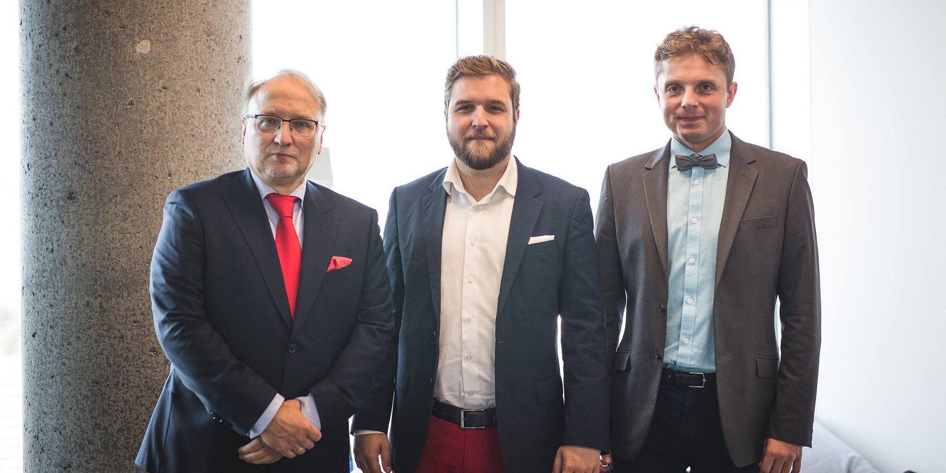 OBIDO Polska strategicznym partnerem REAS