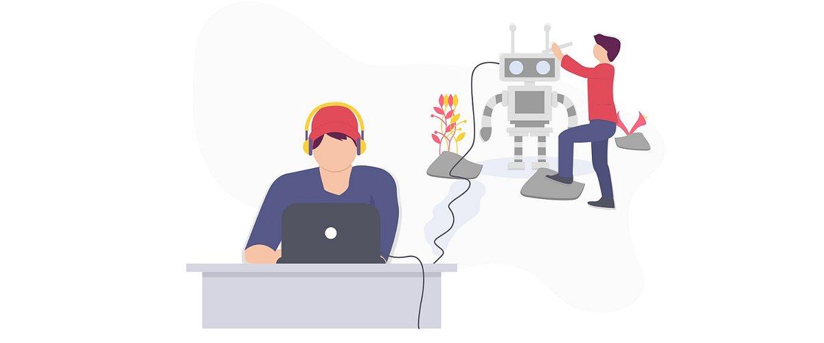 Utrzymać liczbę błędów na akceptowalnym poziomie - jak efektywnie zatrudnić i wyszkolić juniora w IT?