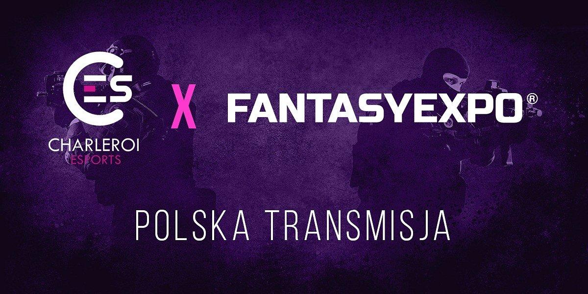 Pierwszy turniej Virtus.pro na turnieju LAN z polskim komentarzem!