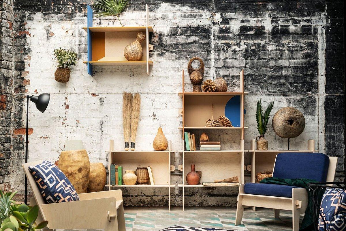Spotkanie nowoczesnej Afryki ze skandynawskim wzornictwem. Kolekcja ÖVERALLT to wynik wyjątkowej współpracy IKEA z afrykańskimi twórcami.