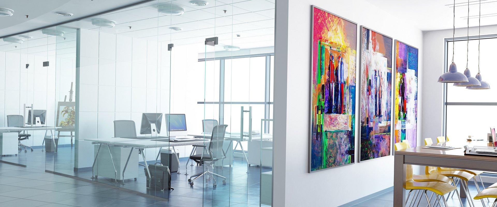 Poptávka žene nájemné v kancelářích vzhůru