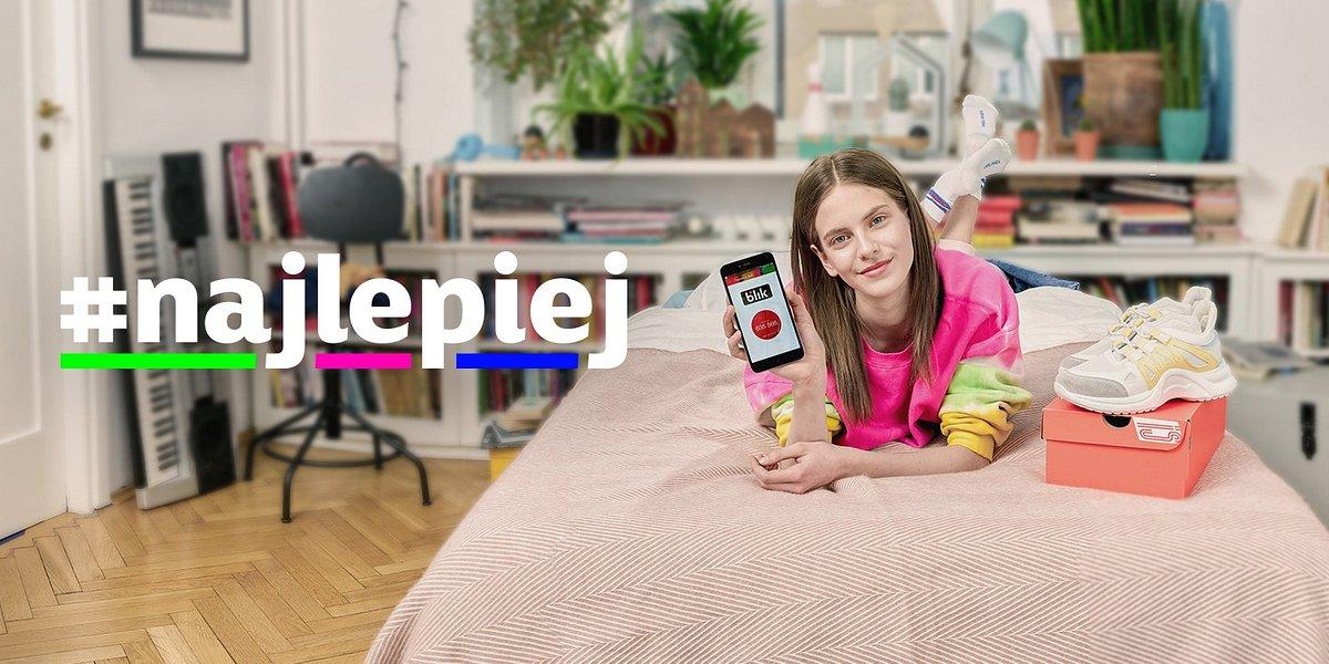 #najlepiej - VMLY&R Poland z nową kampanią eKonta dla młodych w mBanku