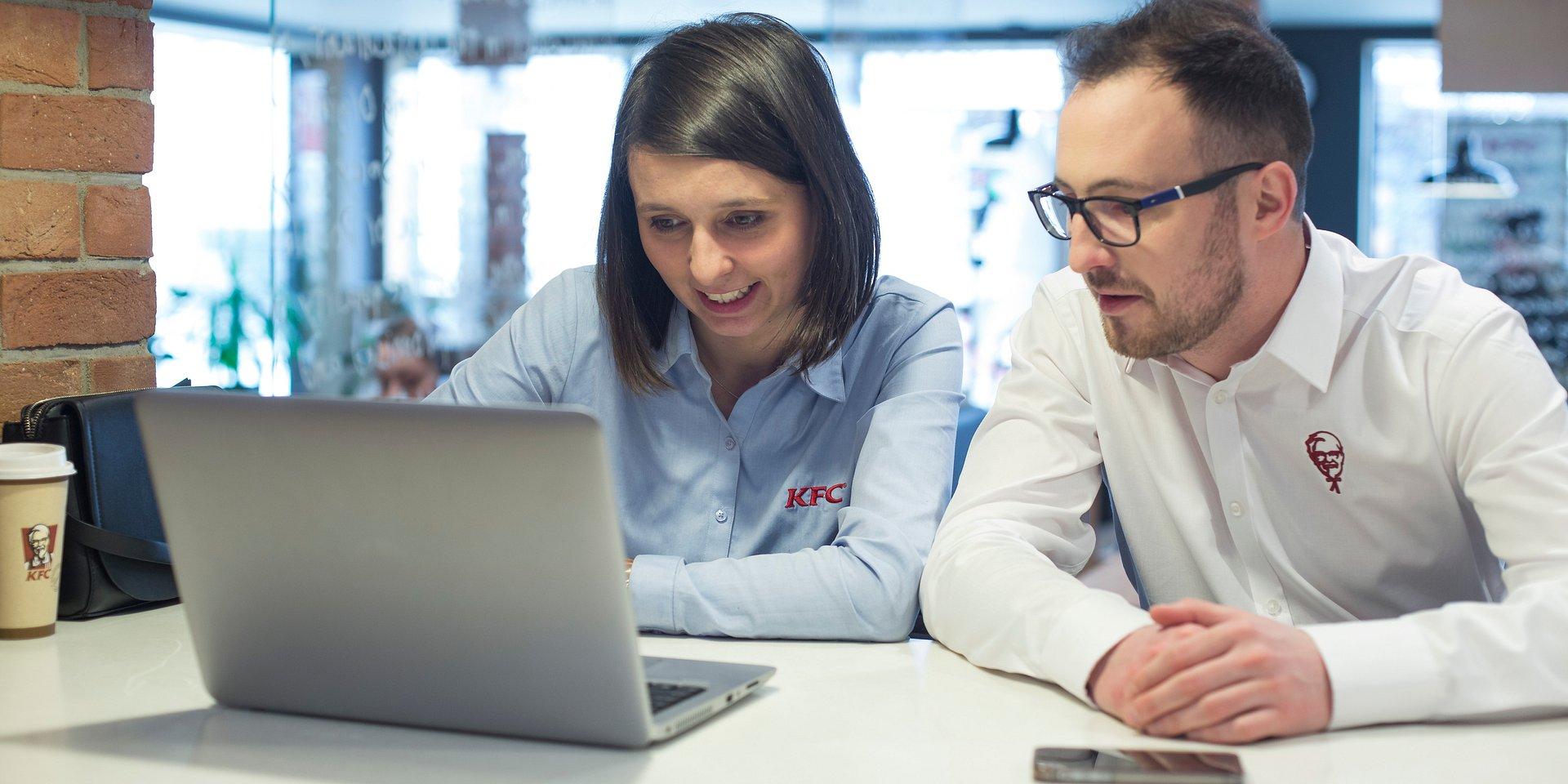 AmRest na drodze cyfrowego wzrostu opartego na technologii i danych