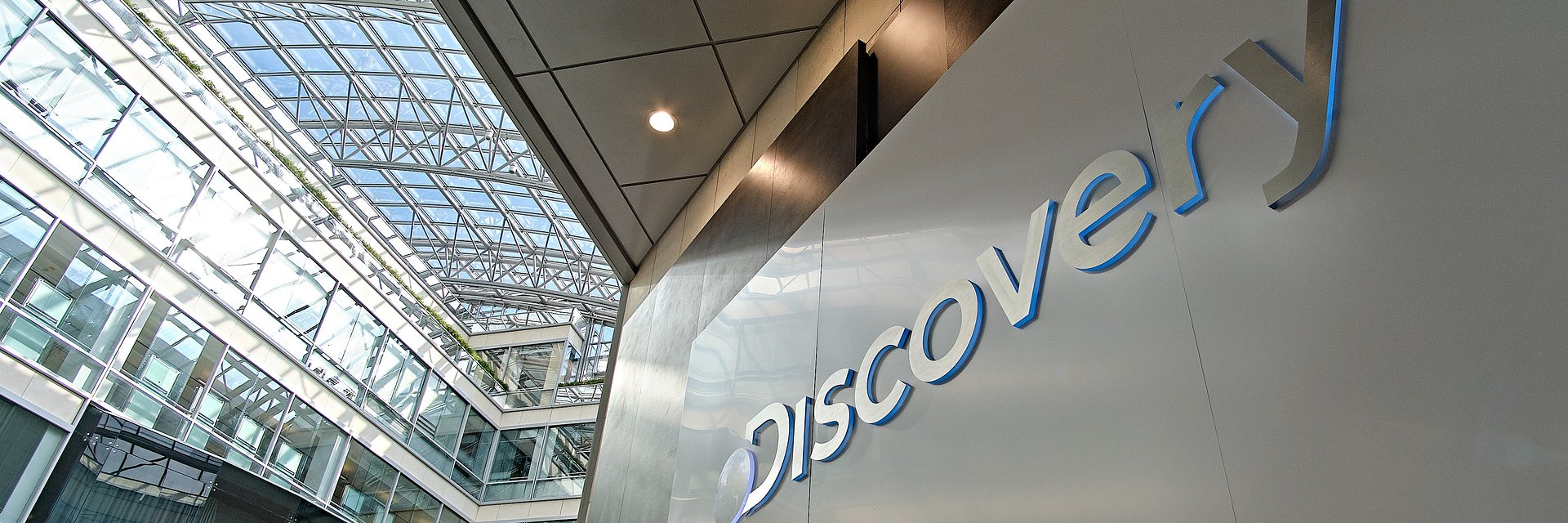 Witamy w biurze prasowym TVN Discovery Polska