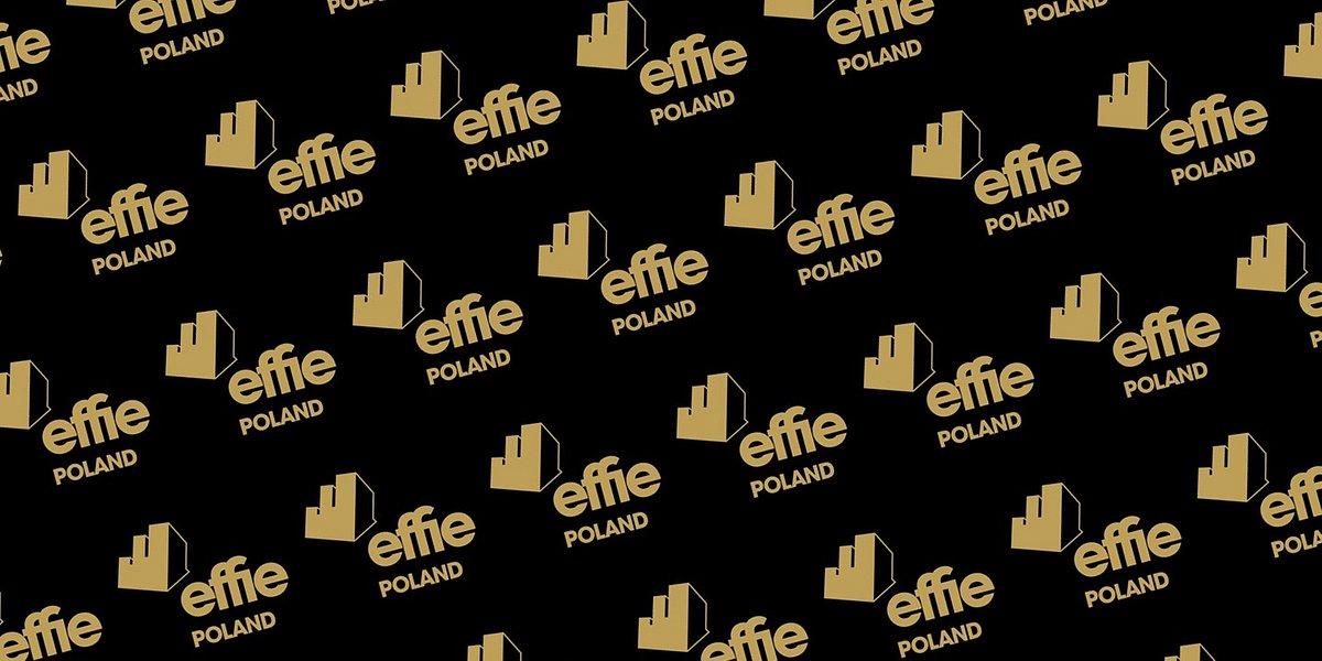 Witek Libera jurorem Effie Awards 2019