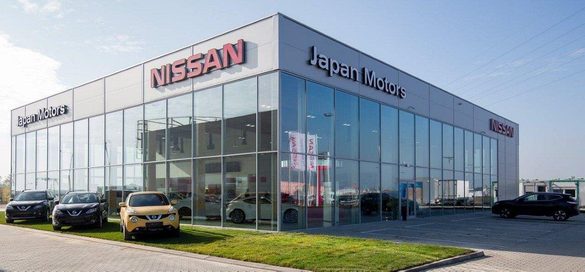 Nissan Japan Motors już także w Poznaniu