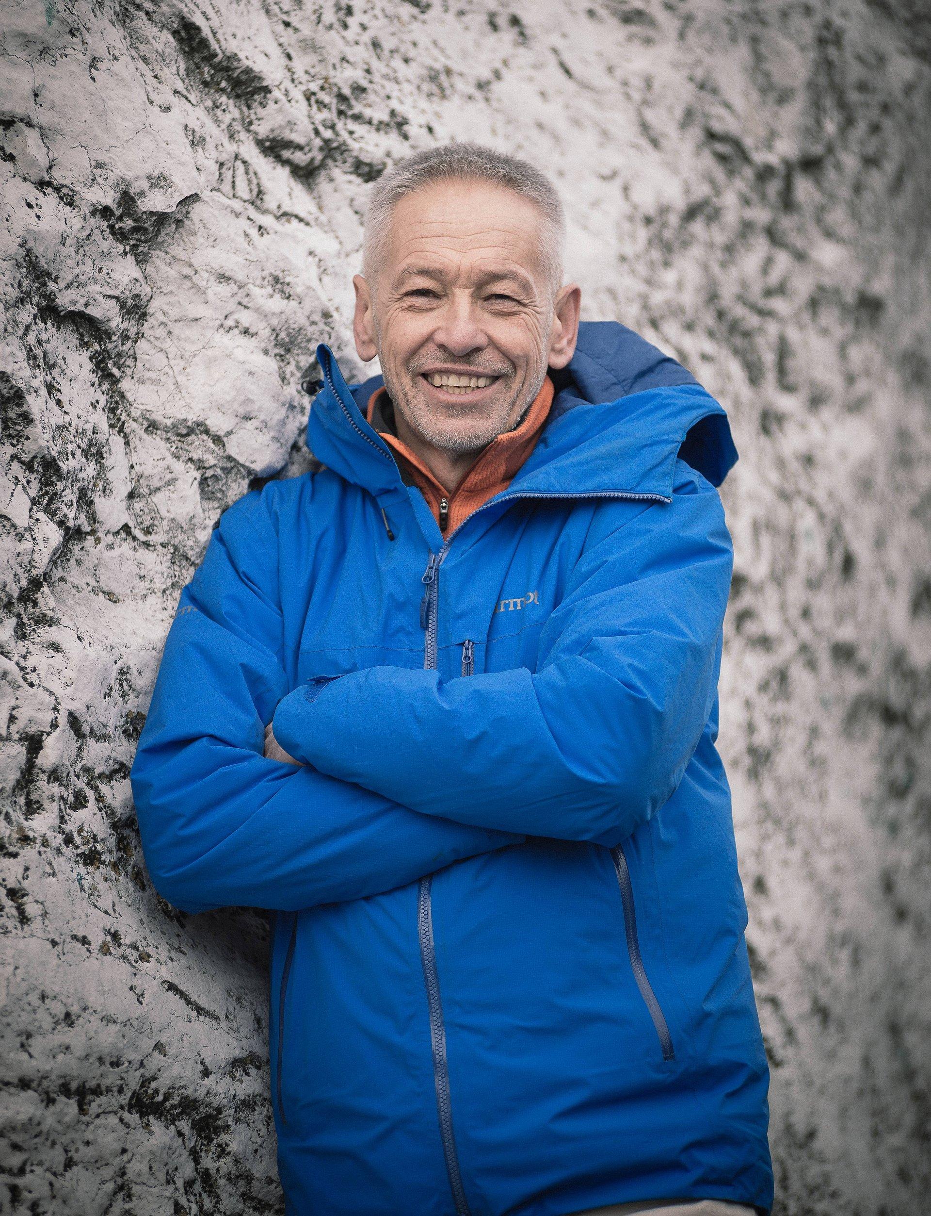 Piotr Pustelnik nowym ambasadorem marki SAXX!