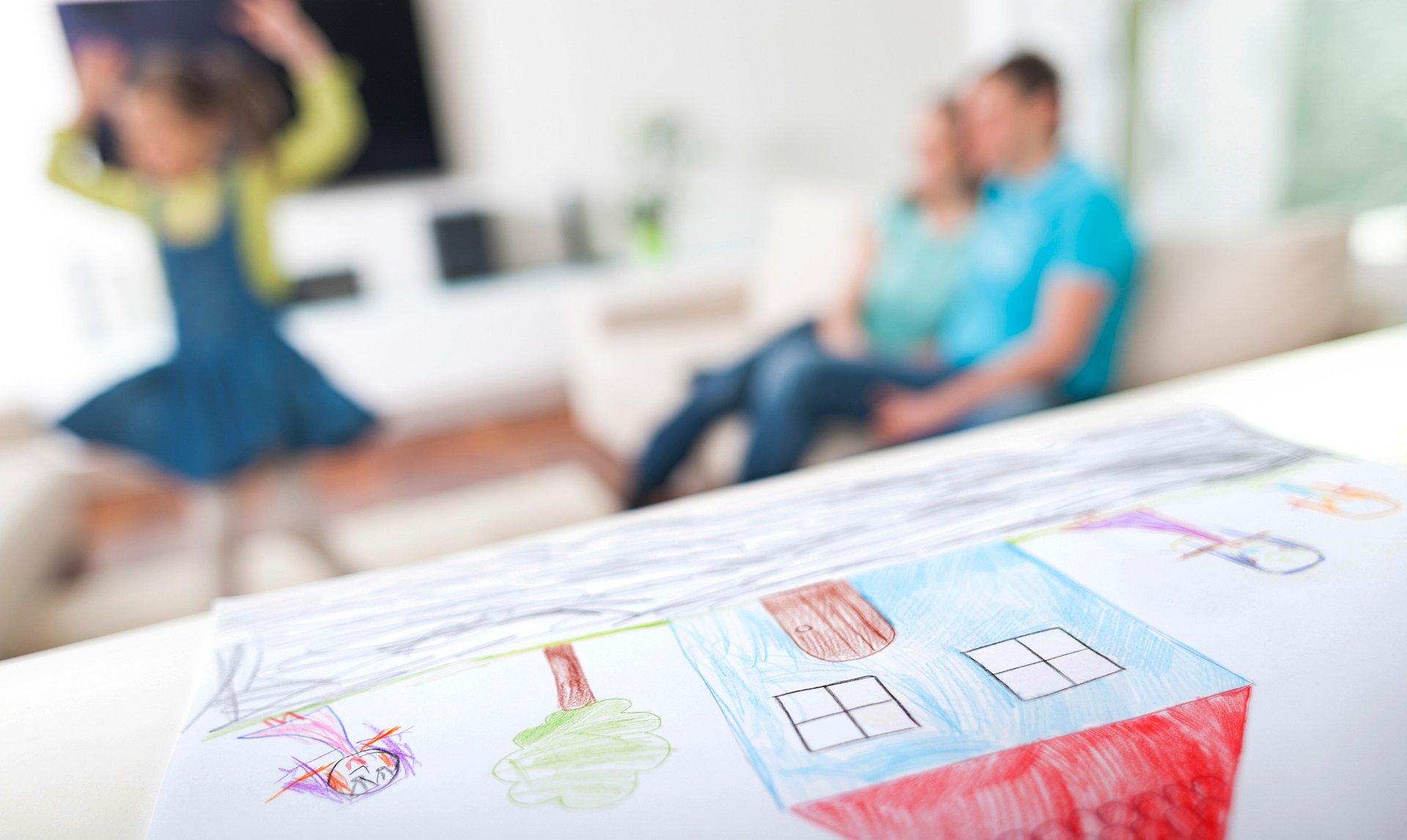 """""""Dom pod ochroną"""" - raport o ubezpieczeniach nieruchomości"""
