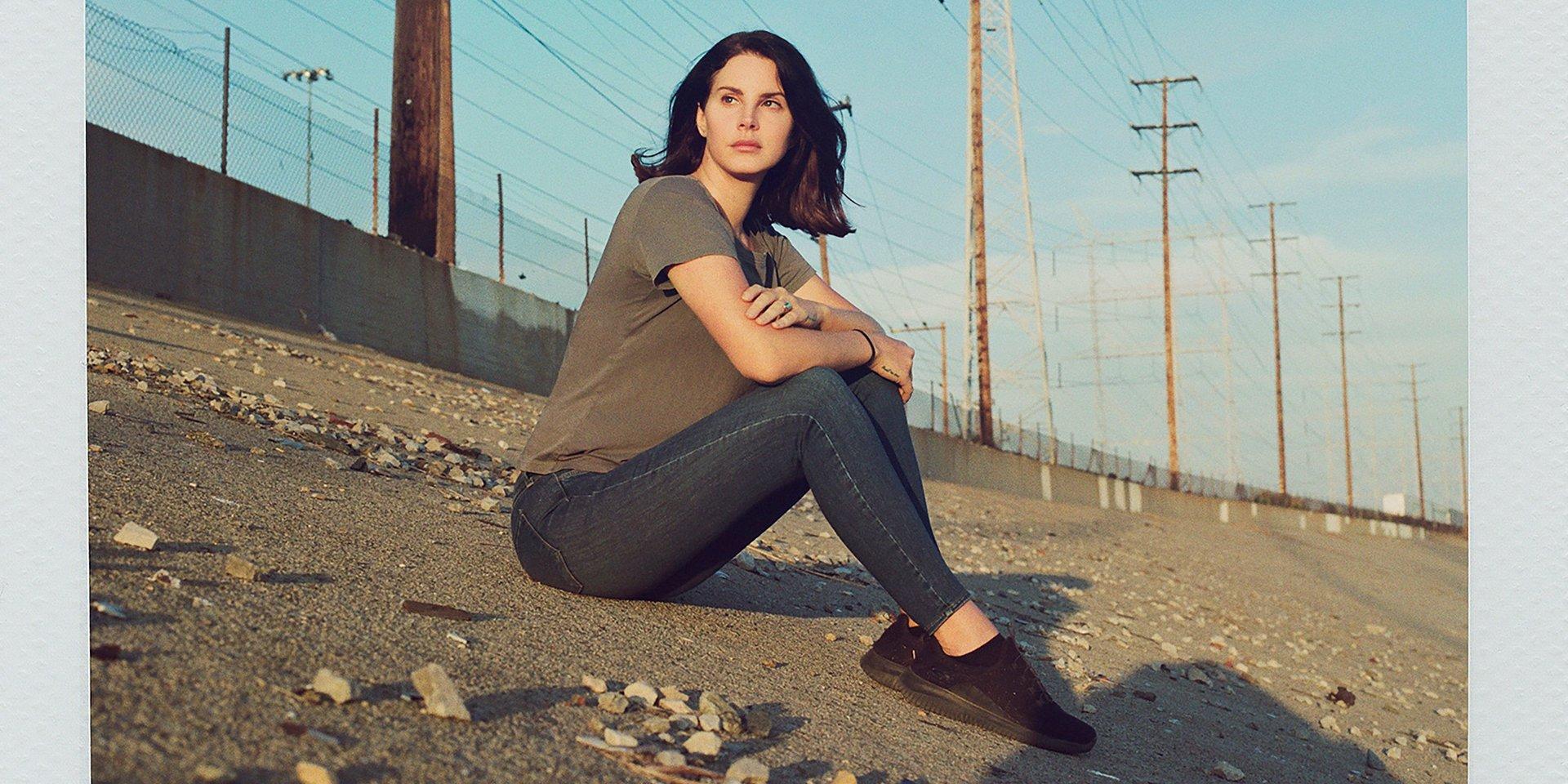 Lana Del Rey gwiazdą Open'er Festivalu 2019!
