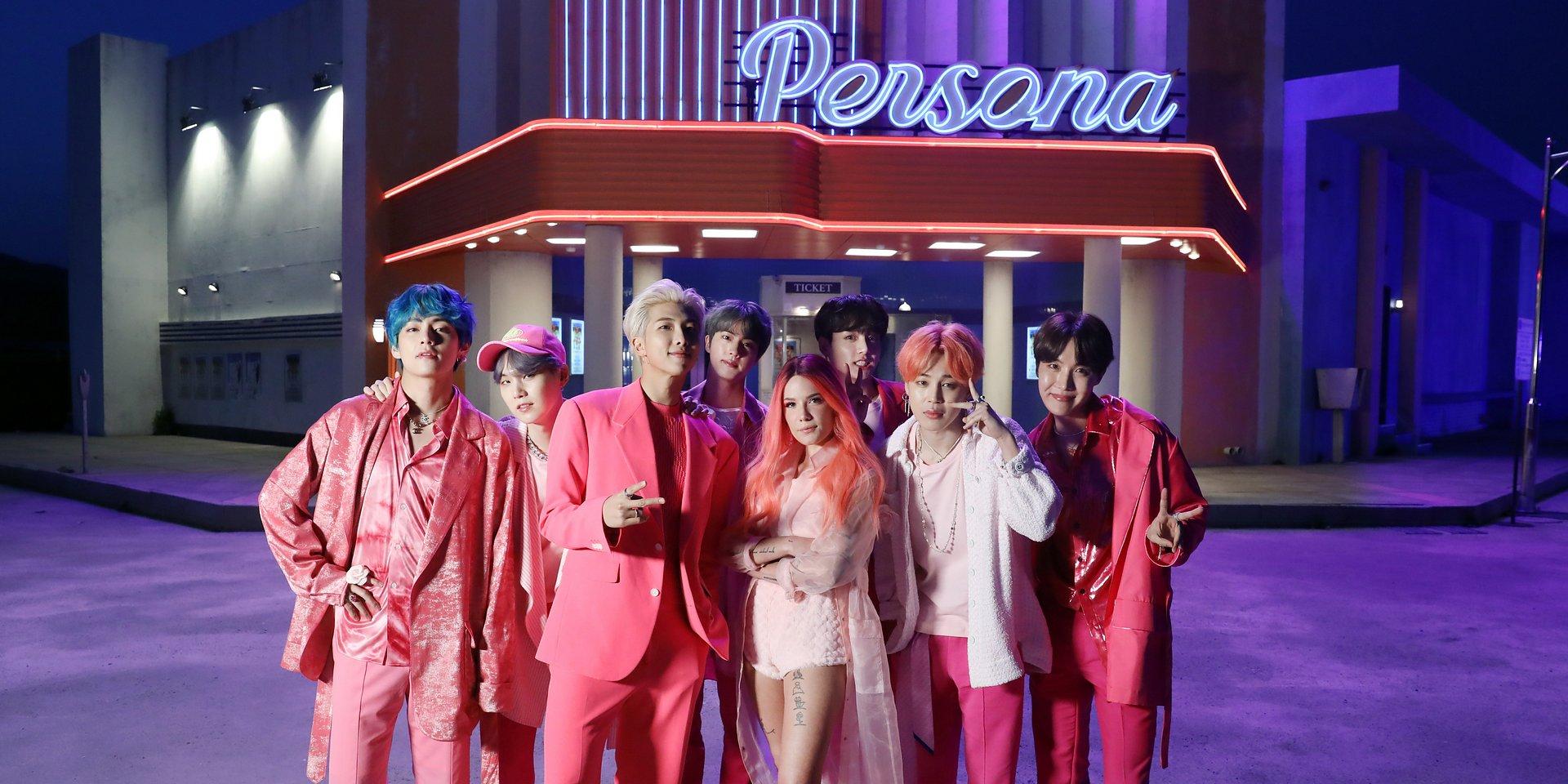 BTS biją K-popowy rekord na Spotify z 5 miliardami streamów