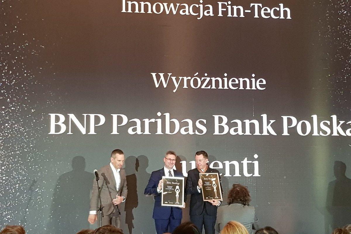 Autenti: Fintech Innovation 2019