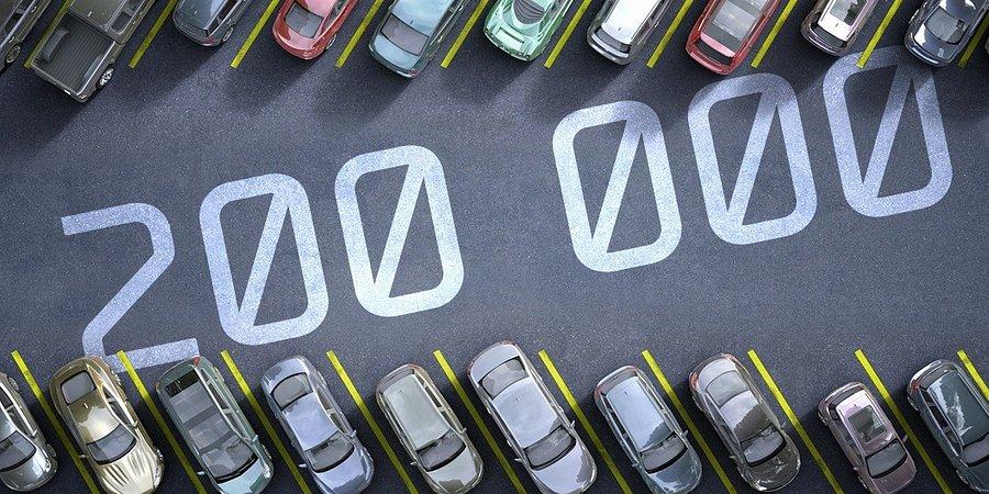 200 000 aut Grupy PGD
