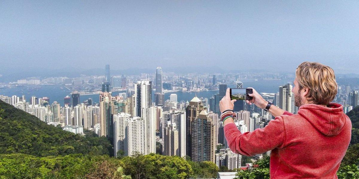 SMARTFON W PODRÓŻY Czyli jak wykorzystać jego potencjał i robić nim dobre zdjęcia