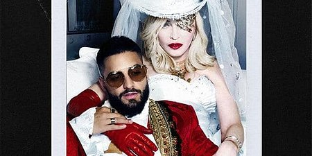 Madonna wydaje nową płytę