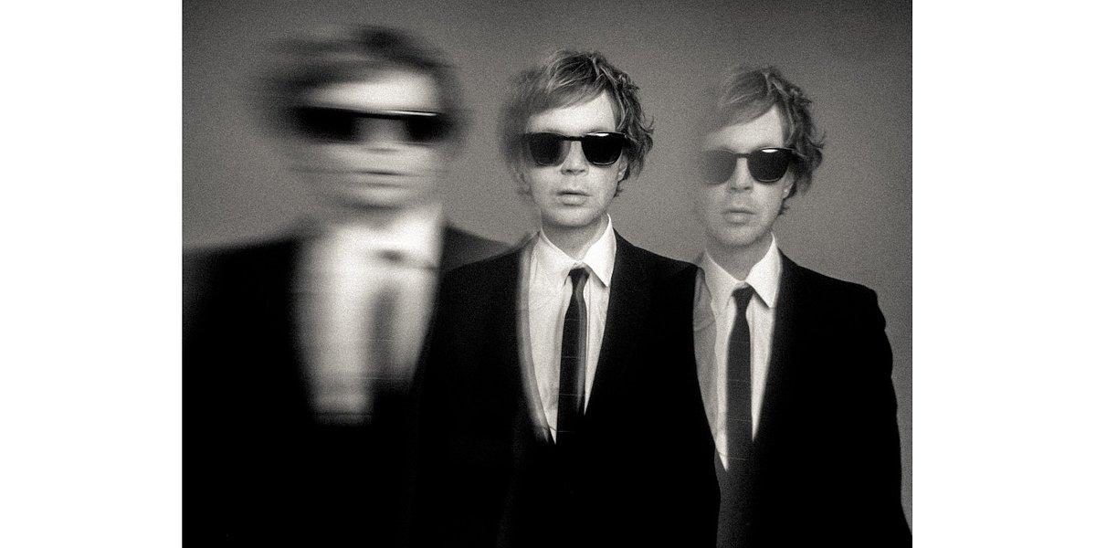 """Beck z premierowym singlem """"Saw Lightning"""" zapowiada nową płytę"""