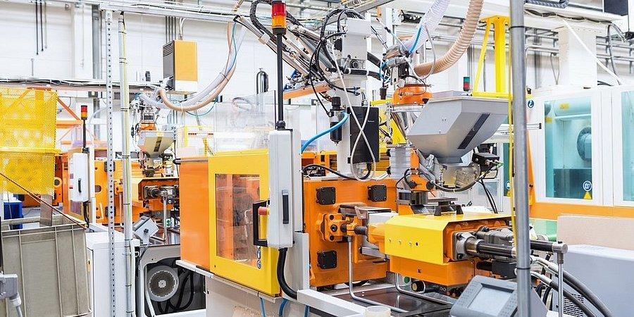 Europa w drodze do Przemysłu 4.0
