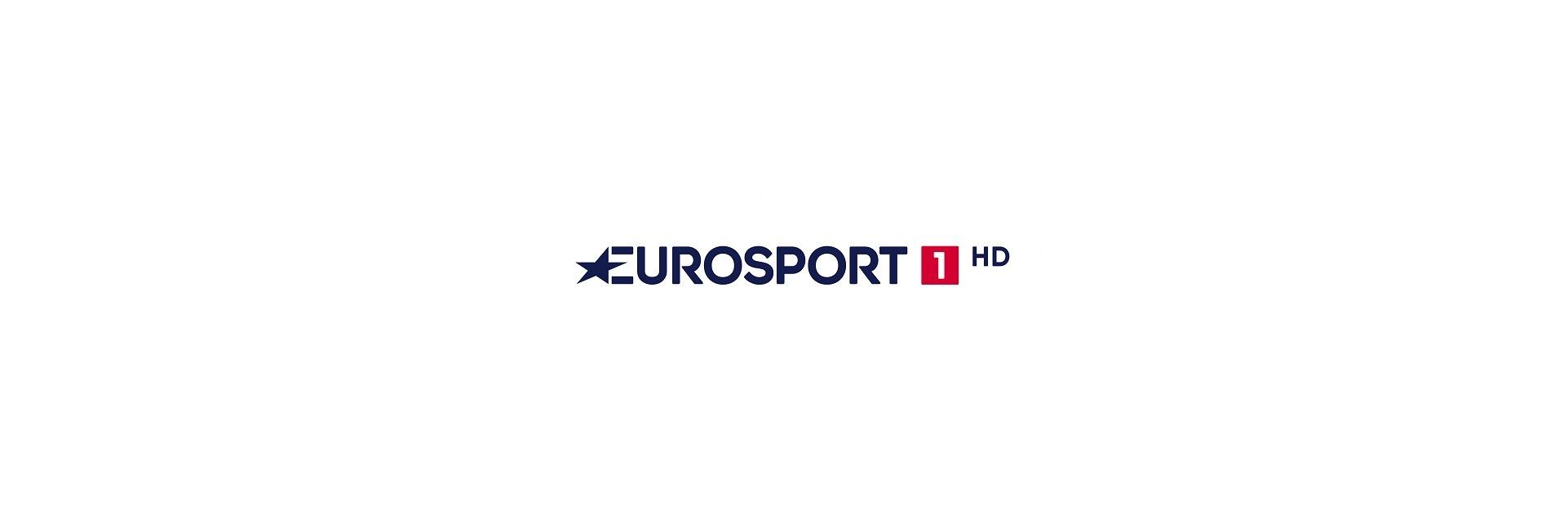 Ramówka Eurosport 1