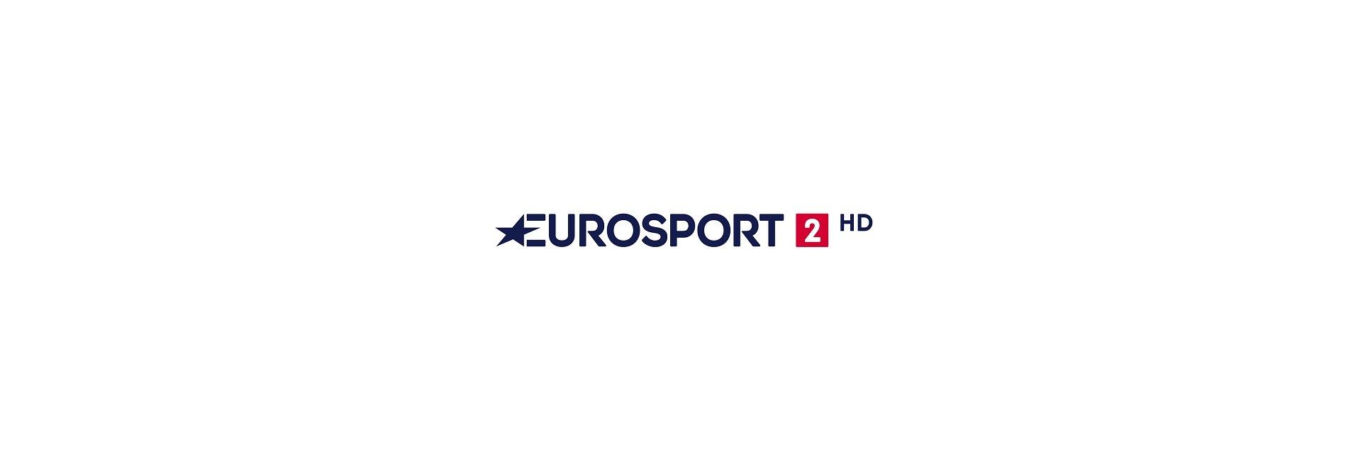 Ramówka Eurosport 2