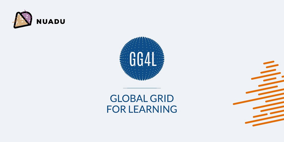 Global Grid For Learning i NUADU