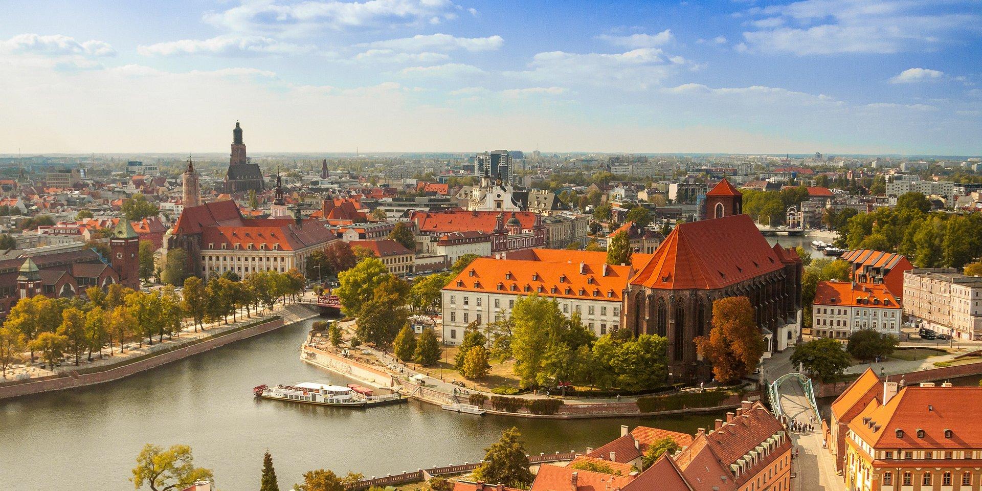 Południe Polski wygrywa walkę o najemców z sektora usług dla biznesu