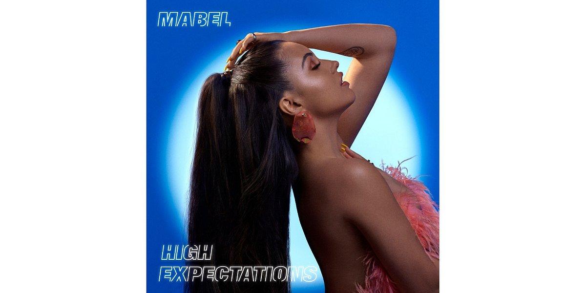 Mabel ogłasza szczegóły debiutanckiego albumu
