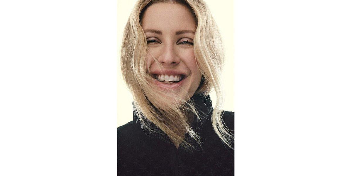Ellie Goulding robi się nostalgiczna!