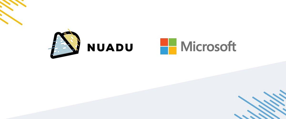 Platforma NUADU w Szkole Przyszłości na Microsoft EduDays 2019