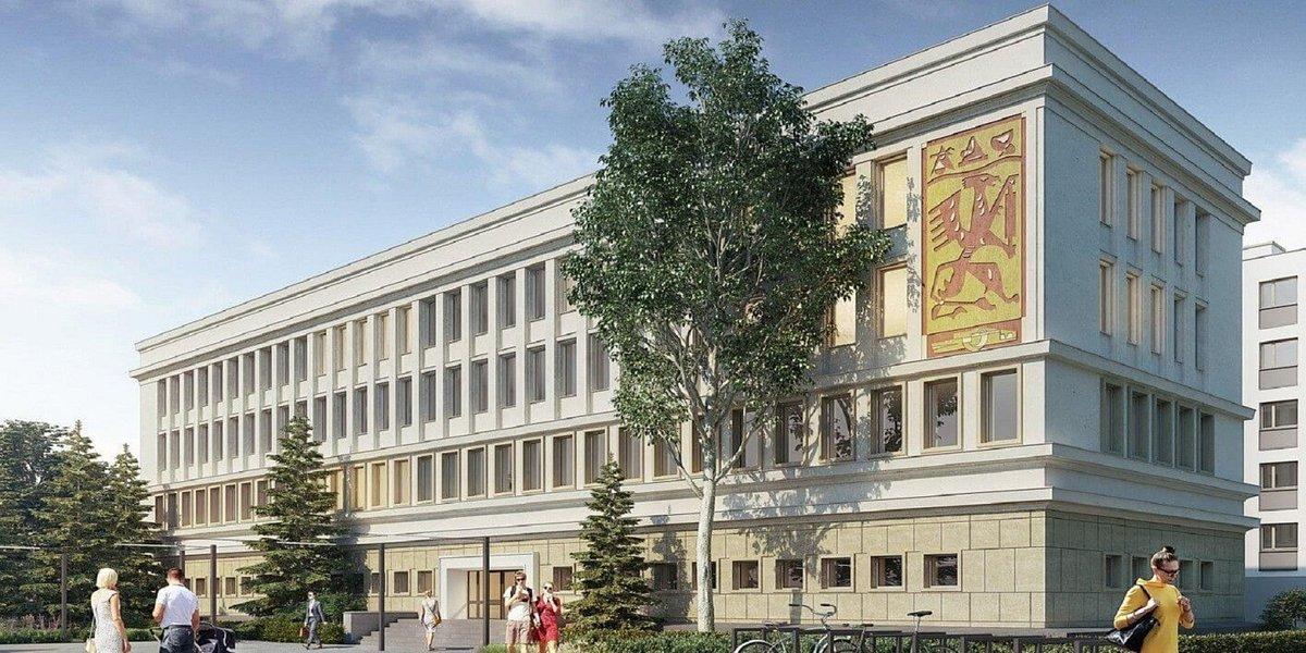 Inwestycja Miesiąca w Warszawie — luty 2019