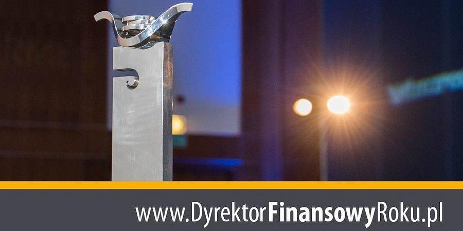 """""""Dyrektor Finansowy Roku"""" czeka na zgłoszenia do 7 lipca!"""