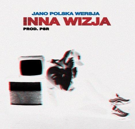 JANO POLSKA WERSJA feat. Zbuku- Jestem tu- Kolejny klip z Innej Wizji!