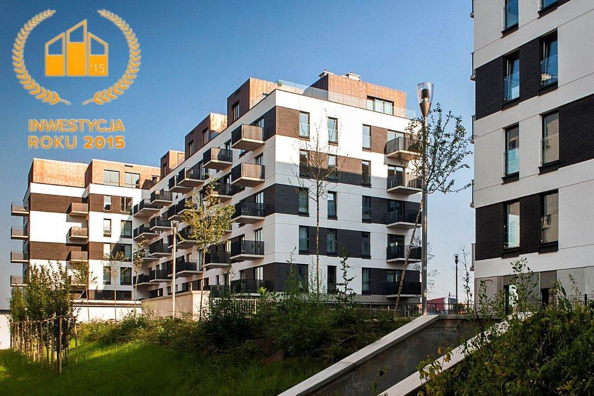 Megapolis z prestiżową nagrodą Inwestycja Roku 2015