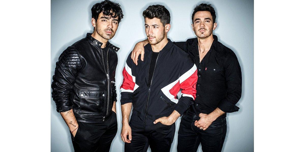 Jonas Brothers ogłaszają nowy album