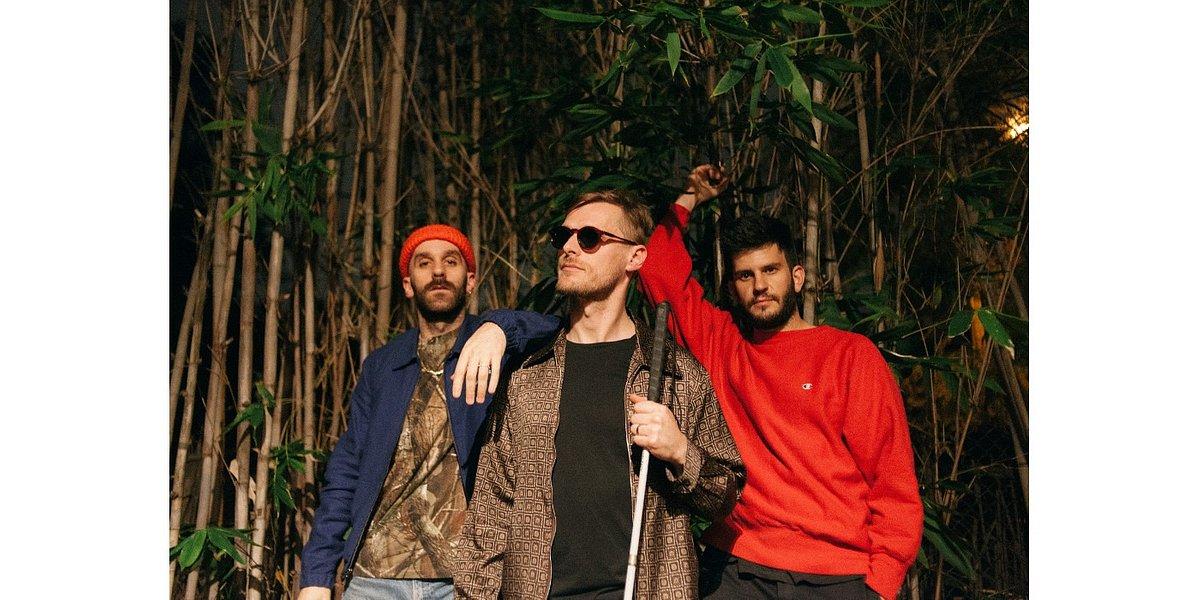 X Ambassadors: nowy singiel i szczegóły drugiego albumu