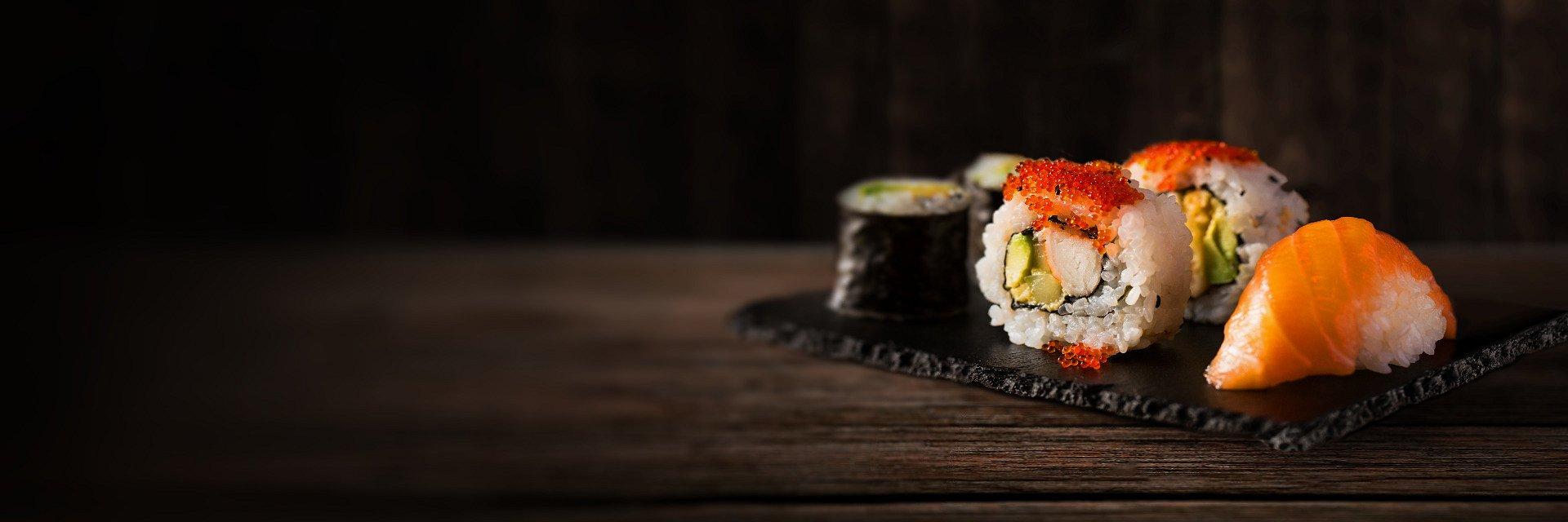 Sushi Sencha Najlepsza Restauracja Azjatycka W Poznaniu