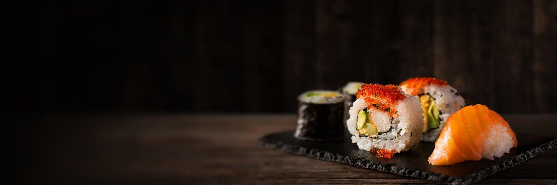 Ten Sushi Bemowo Najlepszą Restauracją Azjatycką W Warszawie