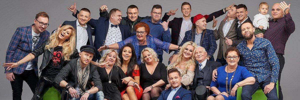 TTV wśród pięciu najchętniej oglądanych kanałów telewizyjnych w Polsce