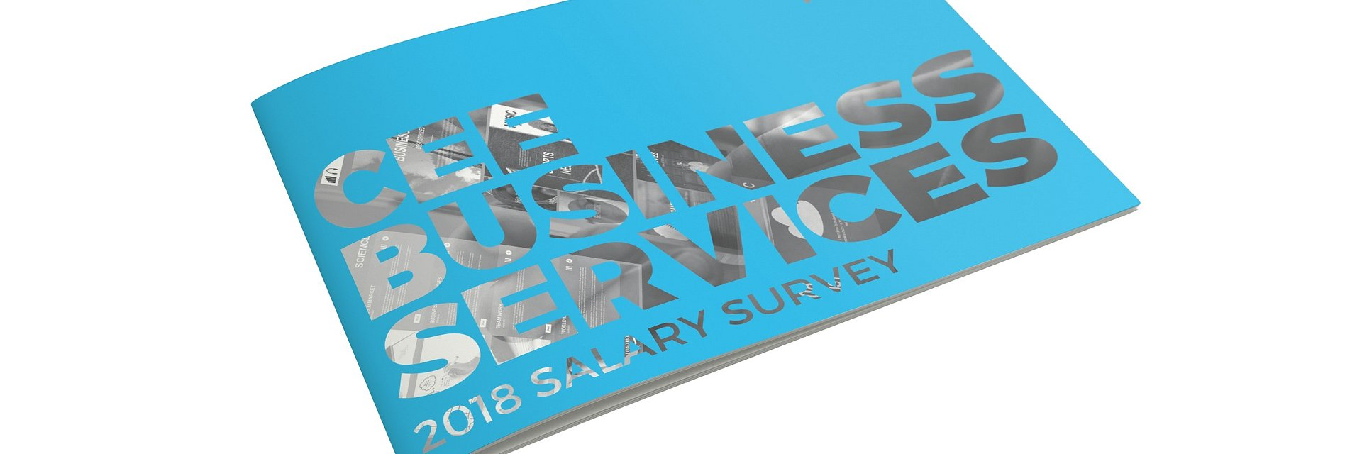 CEE Business Services 2018Salary Survey