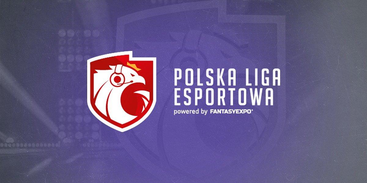 Polska Liga Esportowa odkrywa karty przed nowym sezonem! Na początek zupełnie nowy format rozgrywek CS:GO