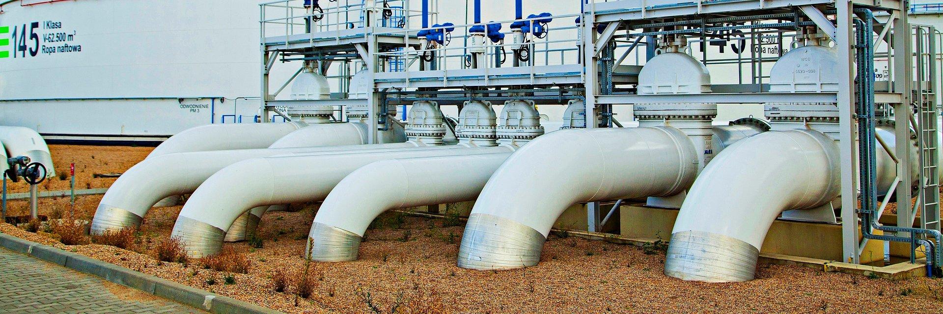 Komunikat w sprawie przesyłu zanieczyszczonej ropy naftowej do Polski