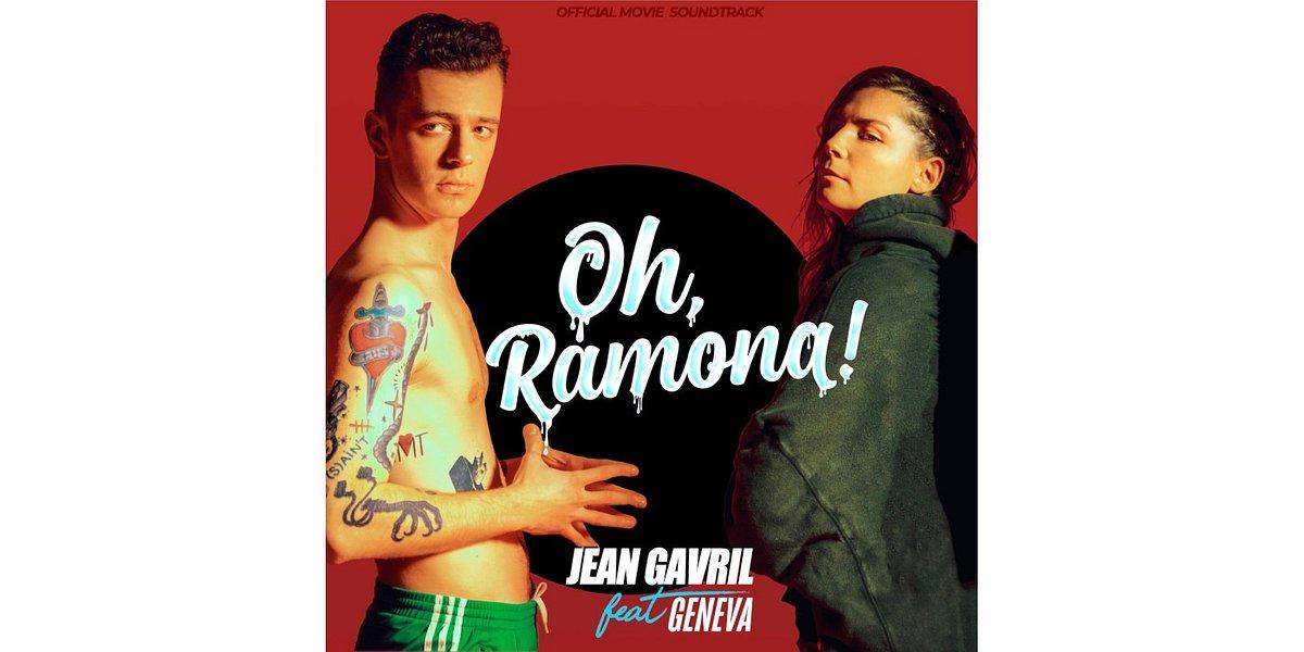 """Zatańcz do """"Oh Ramona"""""""